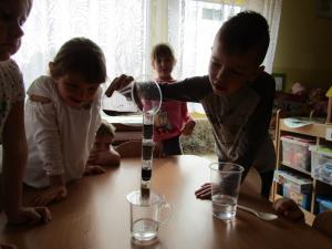 Mali badacze wody