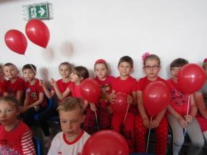 Obchody Światowego Dnia Czerwonego Krzyża