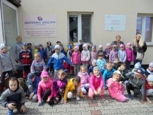 Wycieczka  do Uniejowa i Borysewa