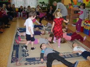 Rodzinne dni sportu