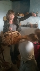 W Zagrodzie Tatarskiej