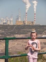 Wycieczka do Bełchatowa
