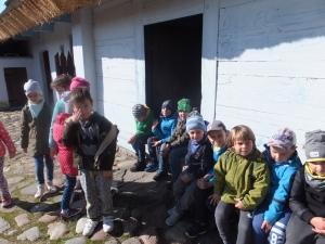 Wycieczka do zagrody tatarskiej