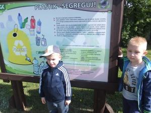 Wycieczka do ZUOK w Radomsku